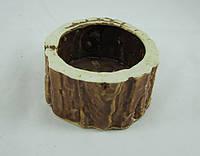 Керамика для аквариума Стаканчик, 4 см.
