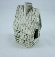 Кераміка для акваріума Будиночок, 6 див., фото 1