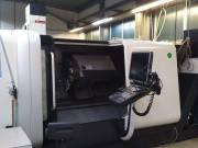 Токарно-фрезерный обрабатывающий центр DMG MORI CTX beta-1250