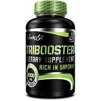 Тестостероновый бустер BIOTECH TRIBOOSTER 2000 MG (60 ТАБЛ)