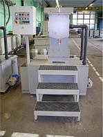 Установка утилизации цветных и благородных металлов «Медея»