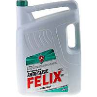 """Антифриз """"FELIX""""  Prolonger -40°C 10Kg (Зеленый)"""