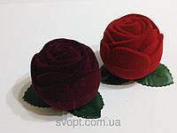 Подарочная коробочка роза
