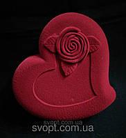 Подарочная коробочка - сердце