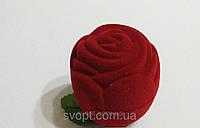 Подарочная коробочка - роза