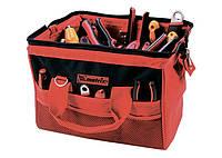 Сумка для инструмента, 18 карманов, 510мм*210мм*360мм MTX 902529, фото 1