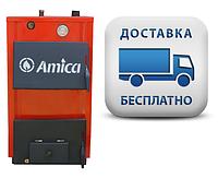Твердотопливный котел Amica Optima 18 кВт