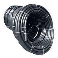 Труба Гидролайф ПНД ф32 х 2,0 мм (м.) ЧЕРНАЯ 100м