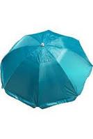 Зонт торговый круглый (2,5м) со спицами ромашка