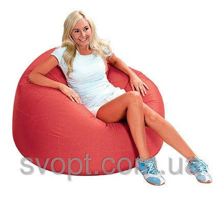 Надувное кресло 68568 Intex