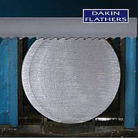 Пилы ленточные биметаллические Dakin Flathers M51 27×0.90 для резки труднообрабатываемых металлов