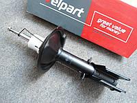 Амортизатор газовый передн. Фиат Добло / Fiat Doblo 05> шток l=250mm
