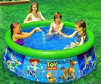 Детский надувной бассейн Toy Story (183х51см)  54400 Intex
