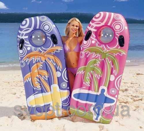 Надувной матрас для серфинга (168х76см.) 42020 Bestway