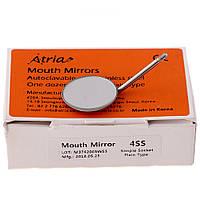 Зеркало стоматологическое без ручки, #4, #5