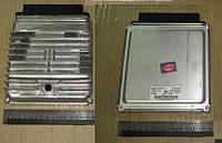 Блок управления двигателем (пр-во SsangYong) 6645404532
