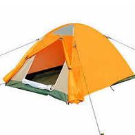 Палатка  туристическая двухместная  (282х150х109см.) Bestway 67415