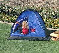 Палатка  туристическая двухместная  (206х145х99 см.) Bestway 67068