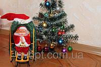 Поющий Дед Мороз