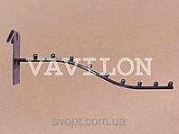 Флейта волна на сетку 9 шаров