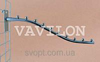 Флейта волна-труба на сетку 10 шаров