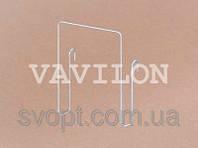 Подставка П-образная маленькая на сетку