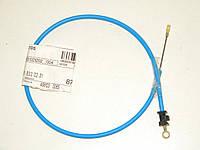 Тросик печки (синий) на Мерседес Спринтер 208-416 2000-2006 MERCEDES (Оригинал) 9018330231