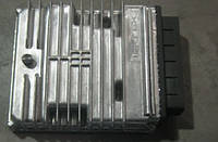 Блок управления двигателем (пр-во SsangYong) 6645408632