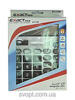 Калькулятор Exact et-7720