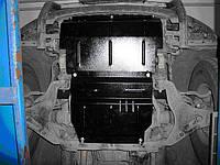 Защита картера двигателя , раздатки и КПП для Mitsubishi L200  (3 части)