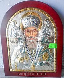 "Икона ""Святой Николай"" 20 x 25"