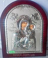 "Икона ""Божьей Матери"" 20 x 25"