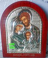 """Икона """"Святое Семейство"""" 20 x 25"""