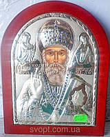 """Икона """"Святого Николая"""" 20 x 25"""