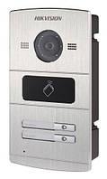 Вызывная IP панель Hikvision DS-KV8202-IM