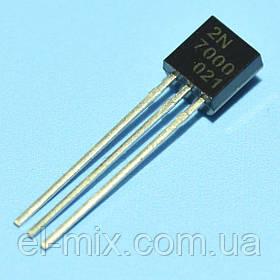 Транзисторы полевые