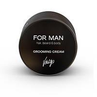 Vitality's grooming cream-Увлажняющий крем для волос 75 мл.