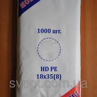 Пакет фасовочный 18/4*35см (500шт)