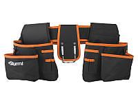 Поясная сумка монтажника Sturm TB 0153