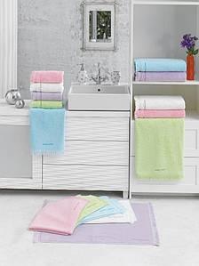 Махровое полотенце Marie Claire Frangine 50*90 см