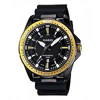 Мужские часы Casio MTD-1072-9AVDF