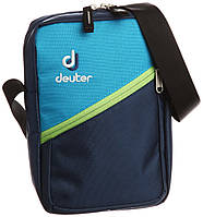 Сумка для документов Deuter Escape II turquoise/midnight (85113 3312)