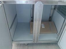 Холодильний стіл Polair TM2GN-G, фото 3