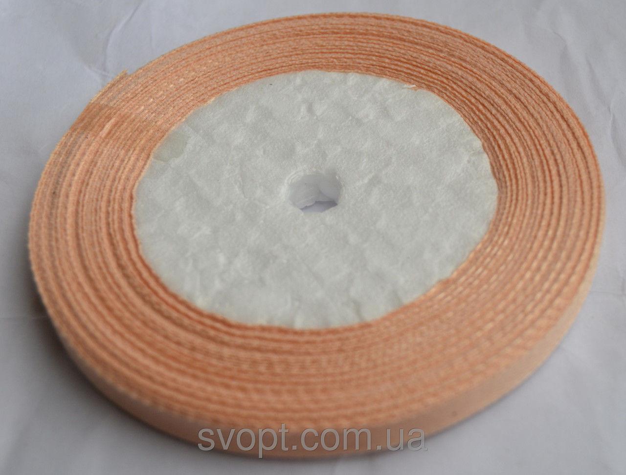Лента атласная 0.6 см (цвет 155)