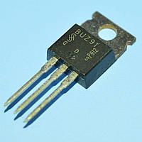 Транзистор полевой BUZ91  TO-220  Siemens