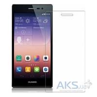 Защитная пленка ScreenGuard Huawei Ascend P7 Clear
