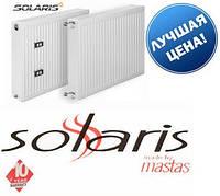 Сталевий радіатор Mastas Solaris 22 500-1400