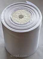 Лента атласная 10 см (цвет 01)