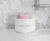 Набор махровых салфеток Marie Claire Calin 30*30 см