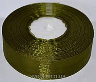 Лента органзовая 2,5 см (цвет 182)